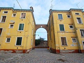 Ca della Giudecca #9308.1, San Nicolo