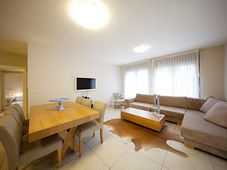 City Center Jerusalem! Brand New Luxury APT!!, Gerusalemme