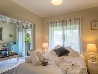 Vicarage View Cottage B&B;, Kangaroo Valley