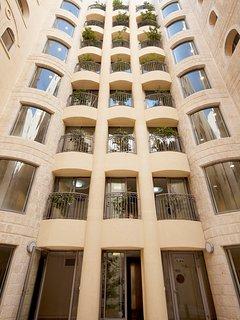 City Center Jerusalem! Brand New Luxury APT!!