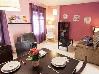 Apartamentos La Ribera Córdoba