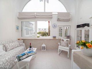 Villa Apollo b&b- Capri centro