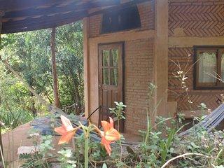 Petite maison dans la foret