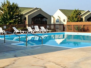 Newly Updated 2 Bd / 2 Ba At Eagles Nest Resort, Branson West