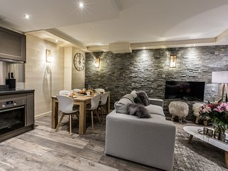 Keystone Lodge - C02, Courchevel