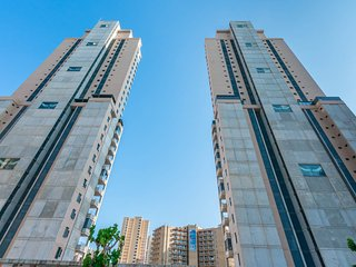 Apartamentos Platinum_Benidorm_Wifi_Seaview