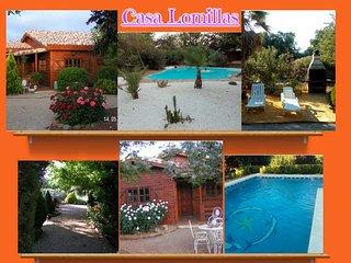 Casa  Lomillas (Ciudad Real)