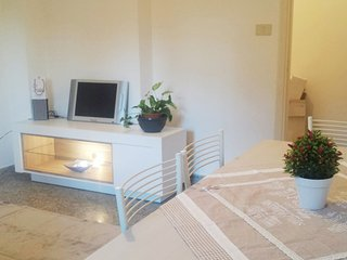 apartment 6 stops next to the centre of Rome