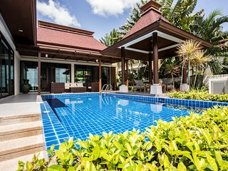 Sea View Nature Villa, Hua Hin