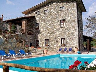 Casa Sovaggio - 16 pax #9659.1, Sansepolcro