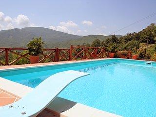 Villa Sovaggio da 8 pax #9657.1, Sansepolcro