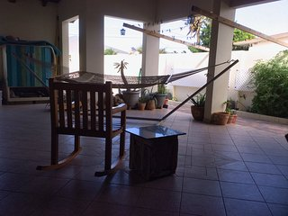 Aruba Rhythm - w/Pool - NEW LISTING - Spacious/Family Friendly/near Eagle Beach