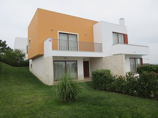 JT2 PL - Bom Sucesso / Obidos Lagoon - Modern Villa V3-6 PAX with private pool