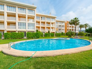 Apartamento en playa Arenal