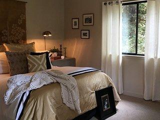 Furnished 2-Bedroom Cottage at Foothill Blvd & Outlet Dr Guerneville