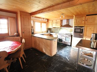 Alpine Chalet for Family Holidays, Arosa