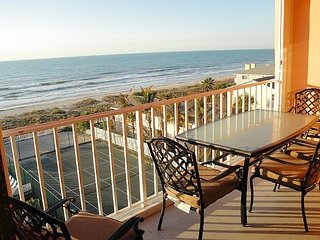 NEW LUXURY DIRECT OCEAN VIEW BEACHFRONT TOP FLOOR GREAT VIEWS!, Indian Rocks Beach