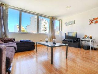 Oceano Apartment - El Arenal, S'Arenal