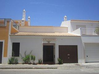 Rocha house, Alvor