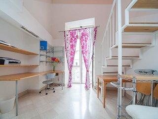 Casa Amoruso Holidays Apartment, Nápoles