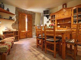 Can Bastus d'Orcau - Holiday Home, Figuerola de Orcau