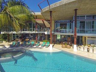 Casa Fantastica - Costa Rica's Best Villa Rental, Parque Nacional Manuel Antonio