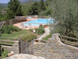 Taverna Poggetto #9790.2, Loro Ciuffenna