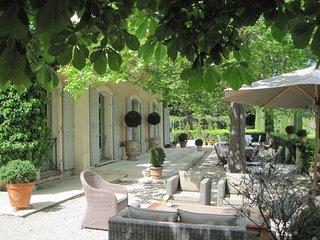 Bastide Des Jardins, Lourmarin