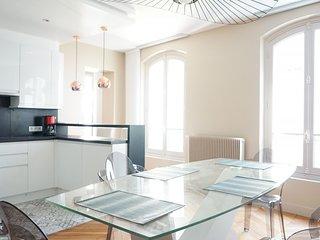 217041 - rue Poncelet - Paris 17, Levallois-Perret