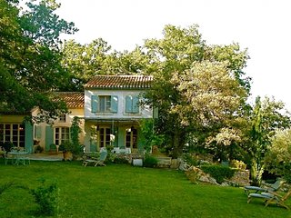 La Colline, Aix-en-Provence