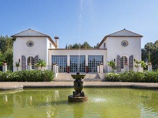 Villa Toscane, Aix-en-Provence
