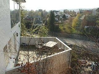 Exellent location Bergen suburbia