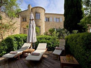 Le Prieuré de Chateauneuf, Avignon