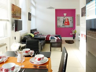 Cosy Studio flat at Commercial Street,