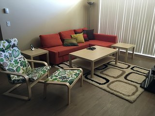 Tastefully Furnished 2 Bed, 2 Bath Condo Unit