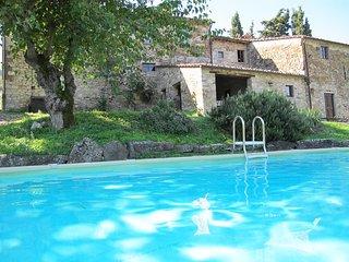 Le Bonatte #9911.1, Radda in Chianti