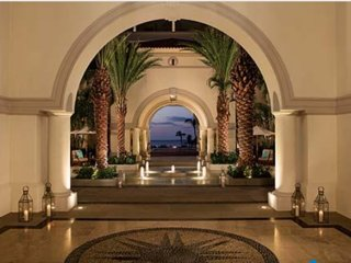 """The Dreams"" Resort, Casa Dorada Cabo Real"