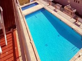 T4 avec parking prive et piscine a 5 m plage,, Lloret de Mar