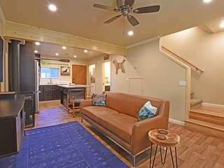 Newly Remodeled Condo in South Lake, South Lake Tahoe