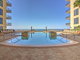 Stunning 1BR Panama City Beach Condo w/Gulf Views!