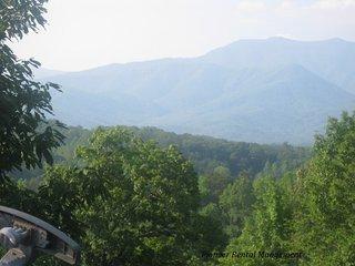 Mountain Memories