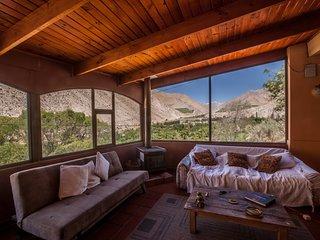 Casa/ Cabaña grande Valle de  Elqui, Paihuano