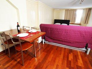 ZH Niederdorf III - HITrental Apartment Zurich