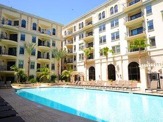 Beautiful Resort Style Luxury Living Downtown LA, Los Ángeles