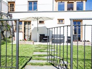 Appartement Gartenseite neu errichtete Ferienwohnung mitten in der Natur, Sautens