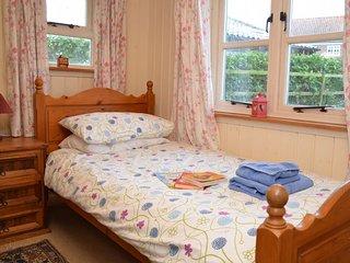WECN8 Cottage in Mundesley, Banningham