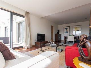 326 FLH Saldanha Bright Apartment