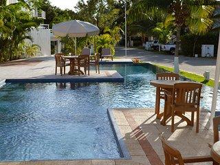 Nov 60% desc x apertura - Casa de lujo en Playacar, Playa del Carmen