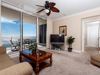 Indigo Condominiums E1803, Perdido Key