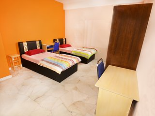MyCozyStay Room